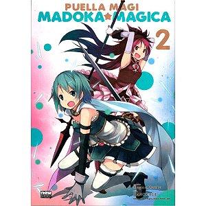 Madoka Mágica - Volume 02