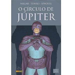 O Círculo de Júpiter - Volume 02