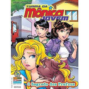 Turma da Mônica Jovem (2ª Série) - Edição 46