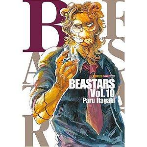 Beastars - Volume 10