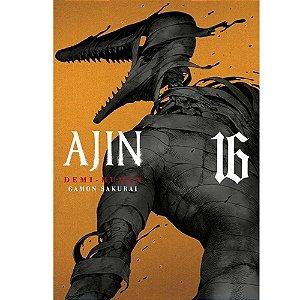 Ajin - Volume 16