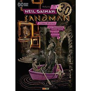 Sandman: Edição Especial de 30 Anos - Volume 07