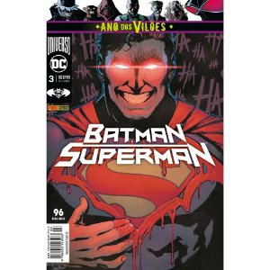 Batman / Superman - Volume 03
