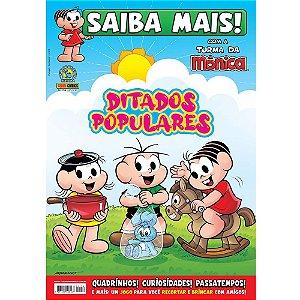 Saiba Mais - Edição 156