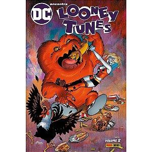 DC Encontra Looney Tunes - Volume 02