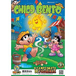 Chico Bento - Edição 66