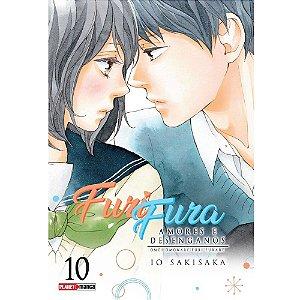 Furi Fura - Amores e Desenganos - Volume 10