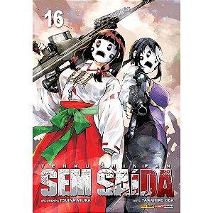 Sem Saída - Volume 16
