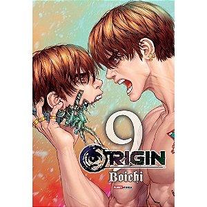 Origin - Volume 9