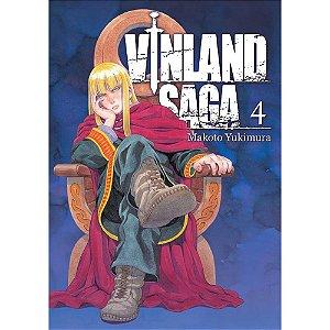 Vinland Saga Deluxe - Volume 4