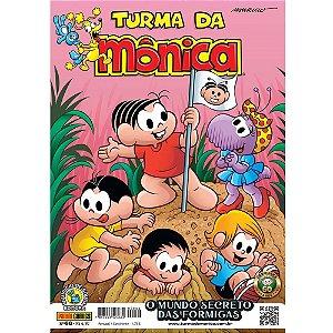 Turma da Mônica - Edição 66