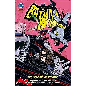 Batman '66: Mulher-Gato ao Resgate