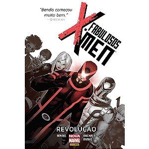 Fabulosos X-Men: Revolução