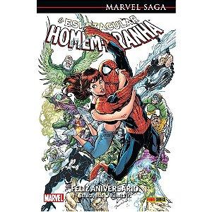 O Espetacular Homem-Aranha - Volume 4