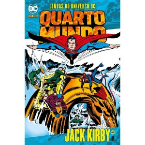 Lendas do Universo DC: Quarto Mundo - Volume 5