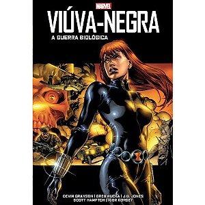 Viúva Negra: A Guerra Biológica