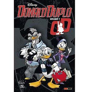 Donald Duplo - Volume 1