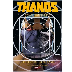 Thanos: O Conflito Infinito