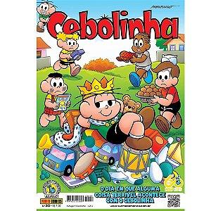 Cebolinha - Edição 55