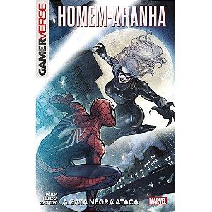 Marvel Gameverse: Homem-Aranha 3