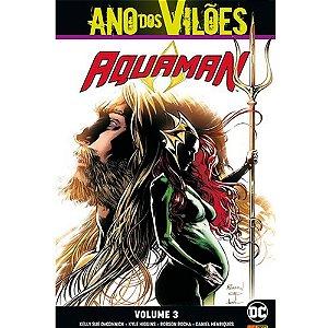 Aquaman - Volume 03 / 10