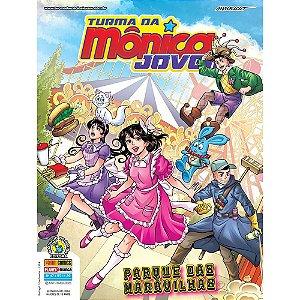 Turma da Mônica Jovem (2ª Série) - Edição 47