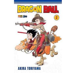 Dragon Ball - Edição 02