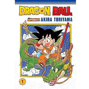 Dragon Ball - Edição 01