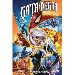 Gata Negra - Volume 1