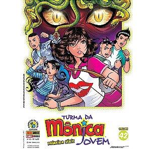 Turma da Mônica Jovem - 1ª Série - Volume 42