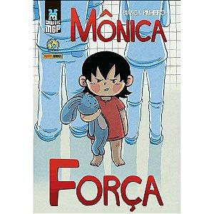 Mônica: Força