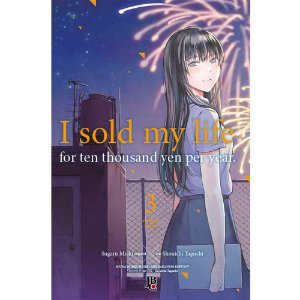 I Sold My Life For Ten Thousand Yen Per Year - Volume 03