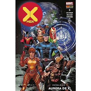 X-Men - Volume 05