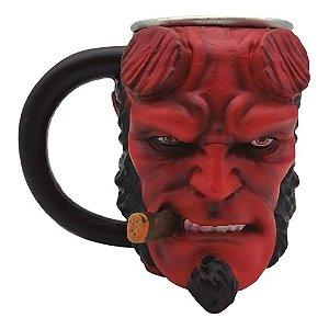 Caneca Hellboy 250ML