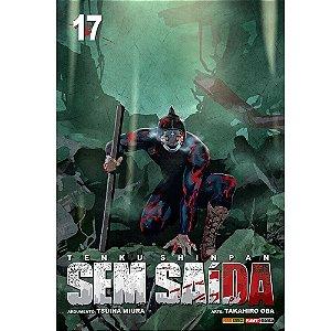 Sem Saída - Volume 17