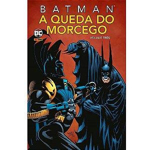 Batman: A Queda Do Morcego - Volume 03