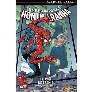 O Espetacular Homem-Aranha - Volume 05