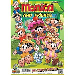 Monica and Friends - Edição 67