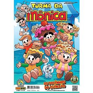 Turma da Mônica - Edição 67