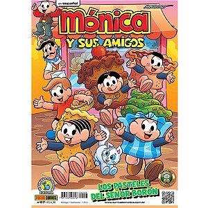 Mónica Y Sus Amigos - Edição 67