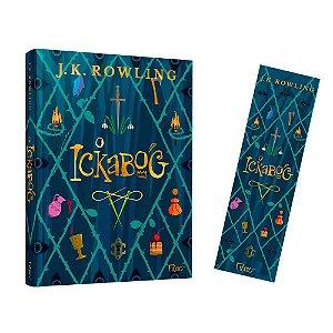 O ICKABOG - J.K. Rowling