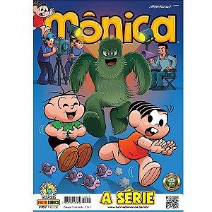 Mônica - Edição 67