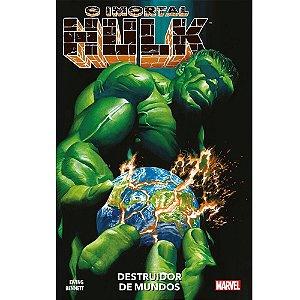 O Imortal Hulk - Volume 05
