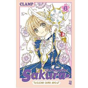 Cardcaptor Sakura Clear Card Arc - Volume 06