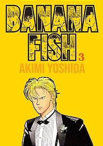 Banana Fish - Volume 03
