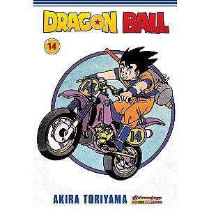 Dragon Ball - Edição 14