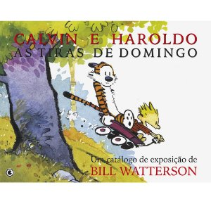 Calvin E Haroldo: As Tiras De Domingo - Volume 13