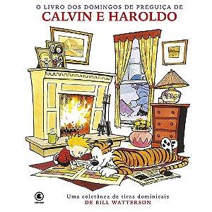Calvin E Haroldo: O Livro Dos Domingos de Preguiça - Volume 14