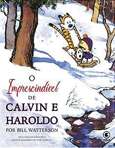 Calvin e Haroldo: O Imprescindível de Calvin e Haroldo - Volume 16