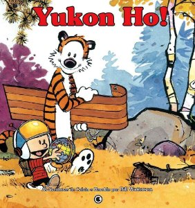 Calvin E Haroldo - Yukon Ho! - Volume 04